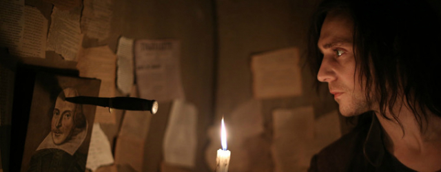 "Tom Hiddleston jako wampir. Zwiastun ""Only Lovers Left Alive"""