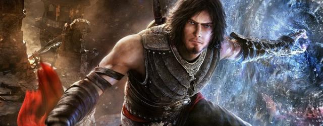 """Nieoficjalnie: Trwają prace nad nowym """"Prince of Persia"""""""