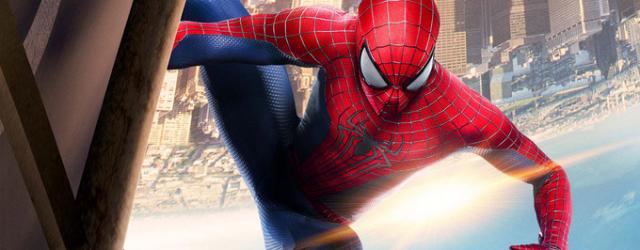 SPOILER ALERT: Niesamowity Spider-Man 2