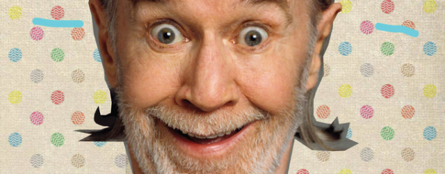 George Carlin z TV do książki