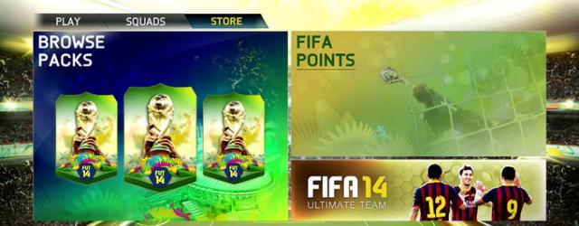 """[AKTUAL.] Mistrzowska aktualizacja do """"FIFA 14"""" się spóźni. Nie wiadomo o ile"""