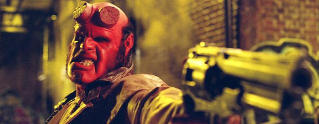 """Ron Perlman nadal wierzy w film """"Hellboy 3"""""""