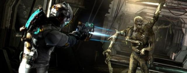 """Electronic Arts nie tworzy kolejnej gry z serii """"Dead Space"""""""