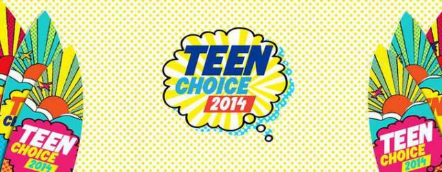 Nominacje do telewizyjnych nagród nastolatków