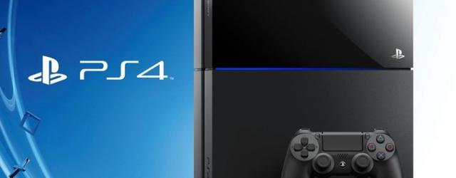 Funkcja pre-load dla PS4 jeszcze w tym miesięcu