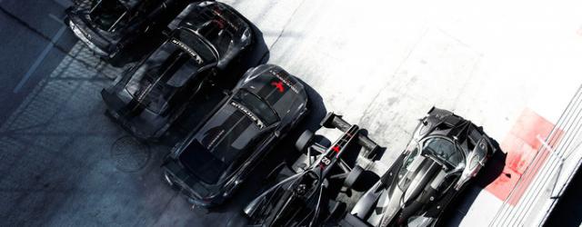 """""""GRID: Autosport"""": Wyścig z czasem – recenzja"""