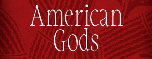 """Wiemy, kto zrealizuje serial """"Amerykańscy bogowie""""!"""
