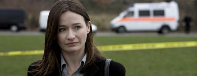 "Emily Mortimer w thrillerze ""Spectral"""