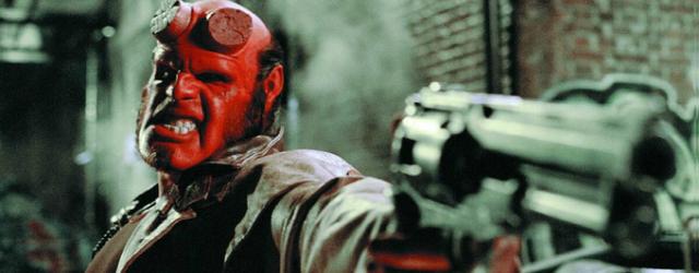"""Guillermo del Toro opowiada o filmie """"Hellboy 3"""""""