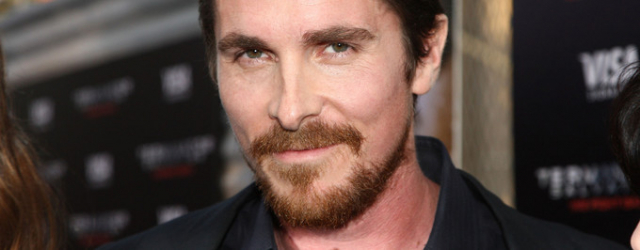 "Christian Bale u reżysera ""Wolverine'a"""