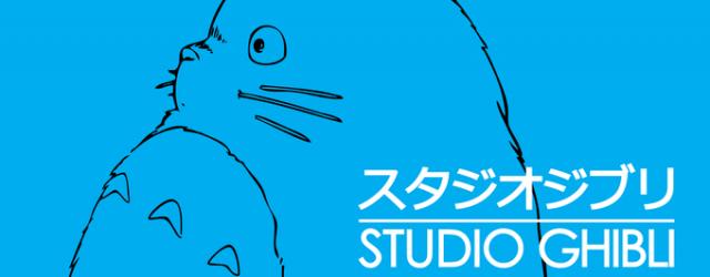 Legendarne studio Ghibli zostanie zamknięte?