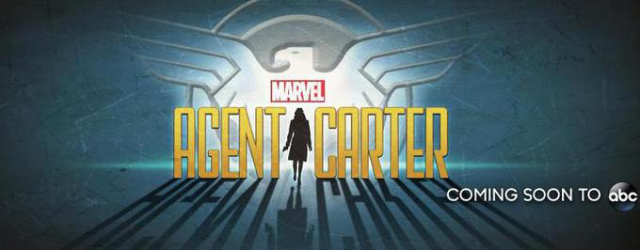 """""""Marvel's Agent Carter"""" to dla Hayley Atwell projekt marzeń"""