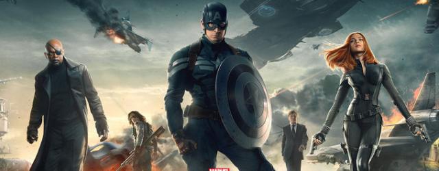 """""""Kapitan Ameryka 3"""" – oto wstępne plany reżyserów"""