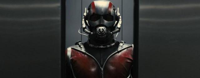 """Pierwsze zdjęcie z """"Ant-Man"""" studia Marvel!"""