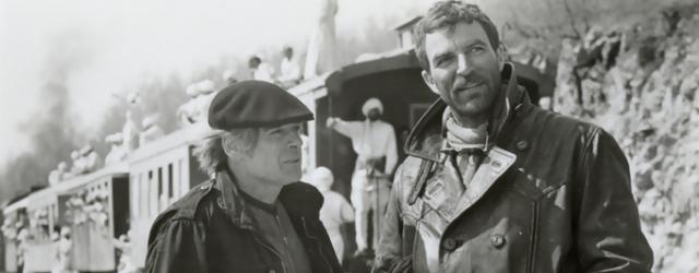 """Nie żyje Brian G. Hutton, reżyser hitu """"Złoto dla zuchwałych"""""""