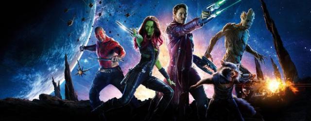 """Box Office: """"Strażnicy Galaktyki"""" wracają na 1. miejsce!"""