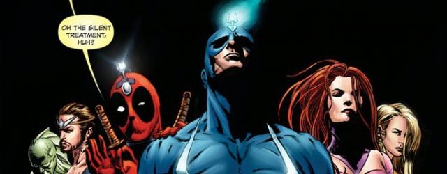 Deadpool trolluje Marvela