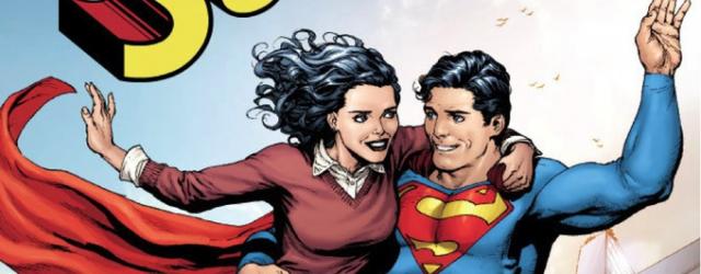 Lois Lane bohaterką powieści dla młodzieży