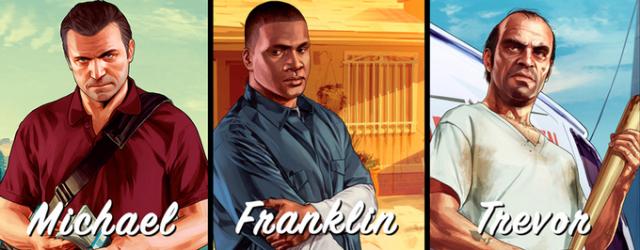 """Kiedy premiera """"Grand Theft Auto V""""?"""