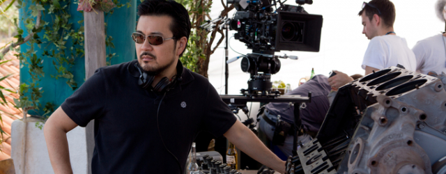 "Justin Lin jako reżyser 2. sezonu serialu ""Detektyw"""