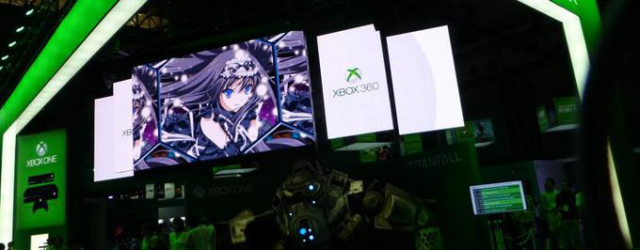 Microsoft na Tokyo Game Show. Gdzie oglądać na żywo