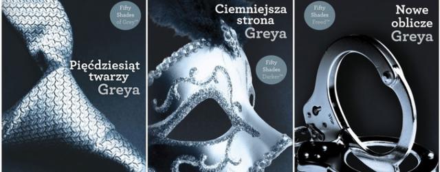 Bestsellery 2013 w Polsce