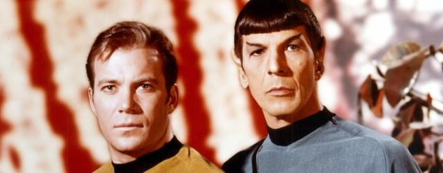 """Czy William Shatner zagra w """"Star Trek 3""""?"""