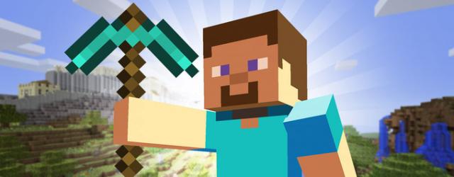 """Powstaje film oparty na popularnej grze """"Minecraft"""""""
