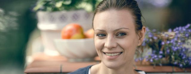 """Małgorzata Boczarska: """"Zbrodnia"""" – wywiad"""