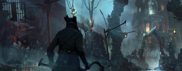 """""""Bloodborne"""" – wymagający przeciwnicy w nowym trailerze"""