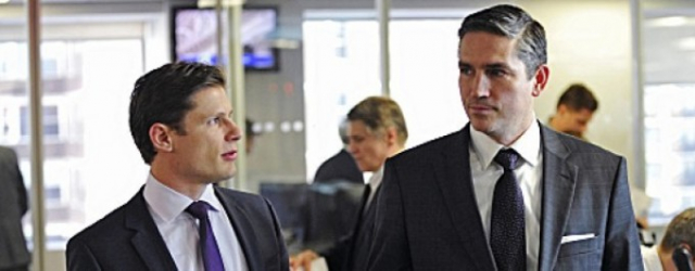 Person of Interest – 01×16