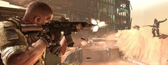Spec Ops: The Line – recenzja gry [Xbox 360]