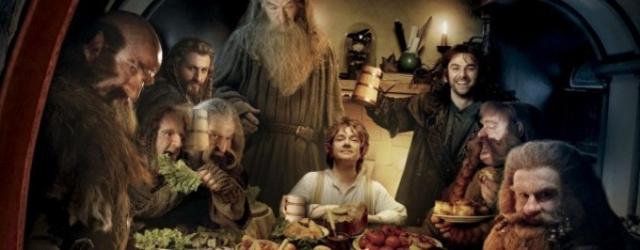 Hobbit: Niezwykła podróż #1
