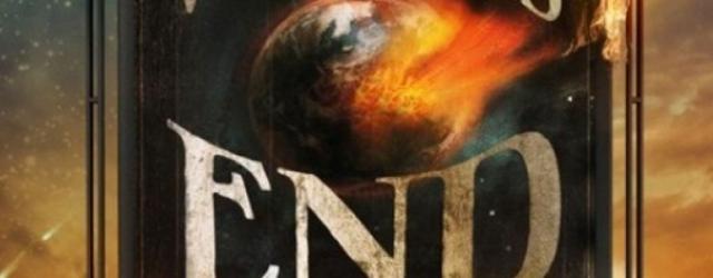 """Nowe Zdjęcia z """"The World's End"""""""