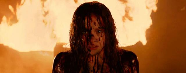 Carrie - będzie serial na podstawie powieści Stephena Kinga