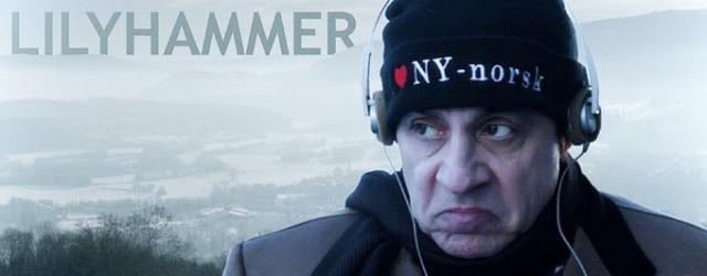 """""""Lilyhammer"""": Gangster w śnieżnym raju"""