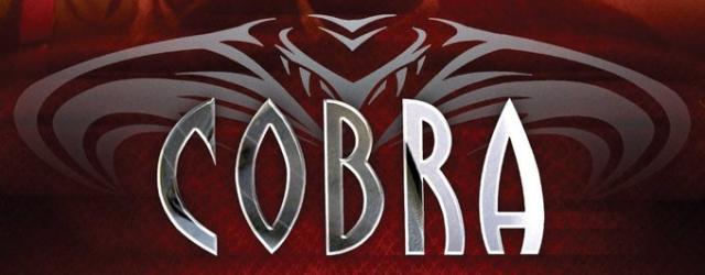 """Czerwona """"Cobra"""" sprawiedliwości"""