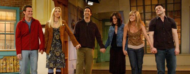 Finały wielkich sitcomów
