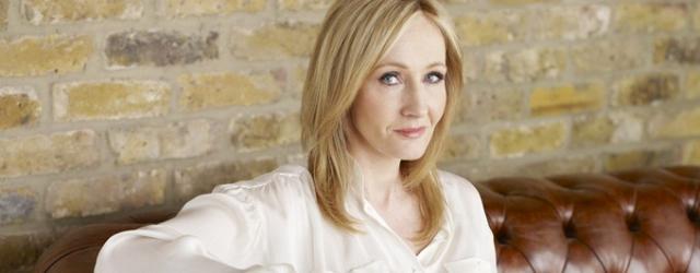 Fenomen J.K. Rowling