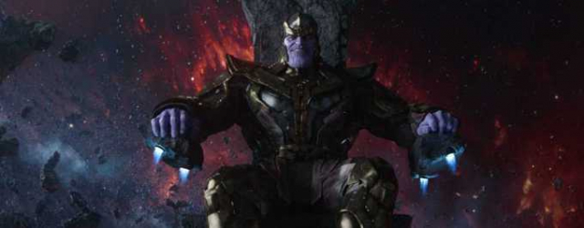 "Zobacz niesamowity teaser ""Avengers: Infinity War""!"