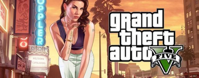 """""""Grand Theft Auto V"""": Gra wszech czasów – recenzja"""