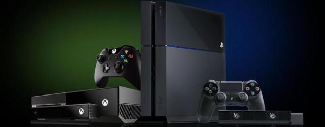 Rok nowych konsol – PlayStation 4 i Xbox One