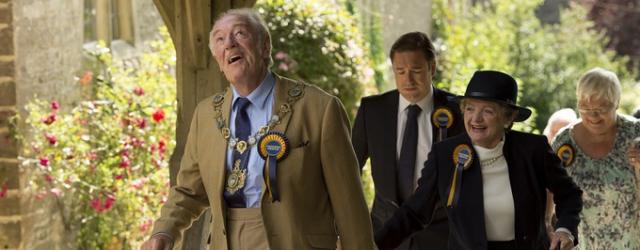 """""""The Casual Vacancy"""" – zdjęcia z koprodukcji BBC One i HBO"""