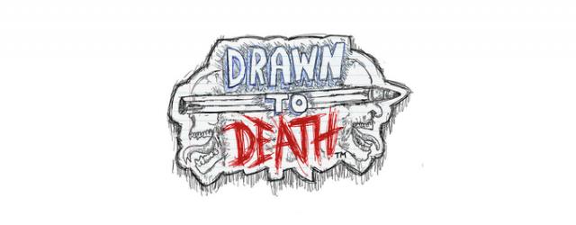 """Nowa gra Davida Jaffe to strzelanka """"Drawn to Death"""""""