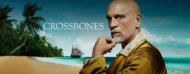 """""""Crossbones"""" bez seksu i przemocy. Idealny serial dla TVP 1?"""