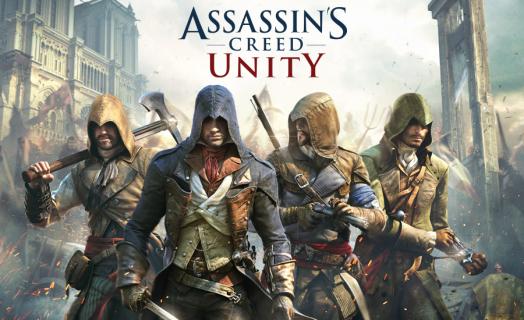 """""""Assassin's Creed: Unity"""": Wolność, równość, braterstwo – recenzja"""