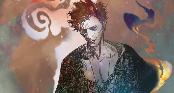 Sandman - Netflix stworzy serial na podstawie komiksów Gaimana