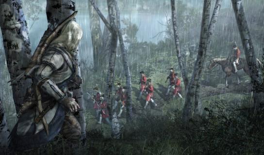 Zwiastun i data premiery odświeżonej wersji Assassin's Creed III