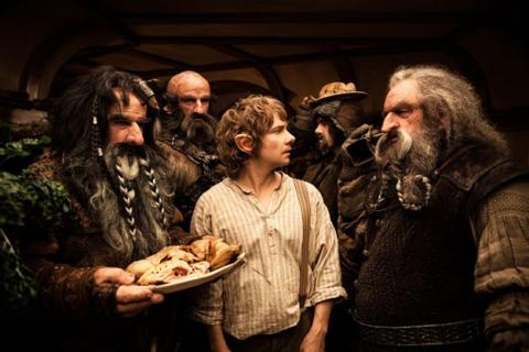 Hobbit jako spektakl teatralny. Sztuka na podstawie Tolkiena tylko w Białymstoku