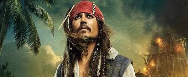 """Ruszyły zdjęcia do filmu """"Piraci z Karaibów 5"""". Szczegóły fabuły!"""